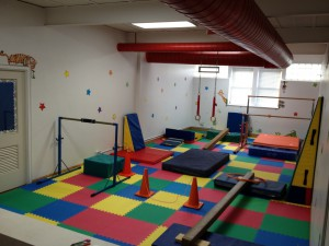 Preschool Training Room1